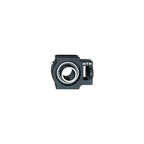 NTN:NTN 軸受ユニット(テーパ穴形、アダプタ式) 内輪径85mm全長260mm全高198mm UKT217D1 型式:UKT217D1