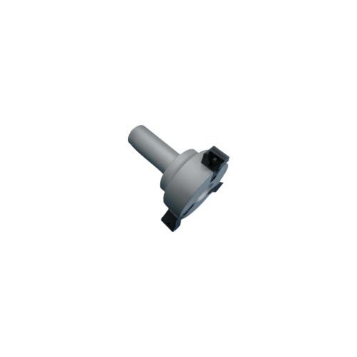 富士元工業:富士元 ナイスカット 3枚刃 φ110 Tタイプ NKN32-110T-03 型式:NKN32-110T-03