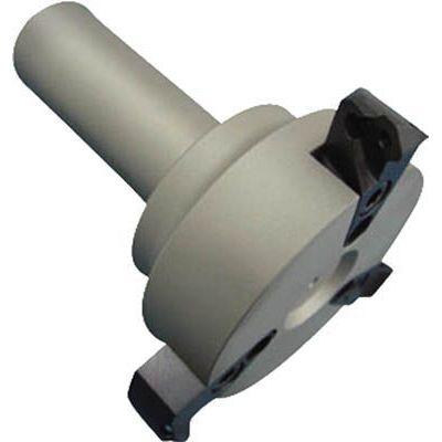富士元工業:富士元 ナイスカット 3枚刃 φ100 ポジタイプ NKP32-100S-03 型式:NKP32-100S-03