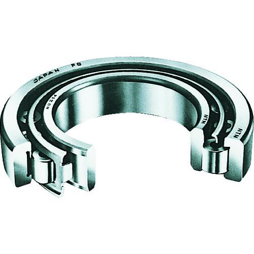 NTN:NTN 円筒ころ軸受 NU形 内輪径90mm 外輪径140mm 幅24mm NU1018 型式:NU1018