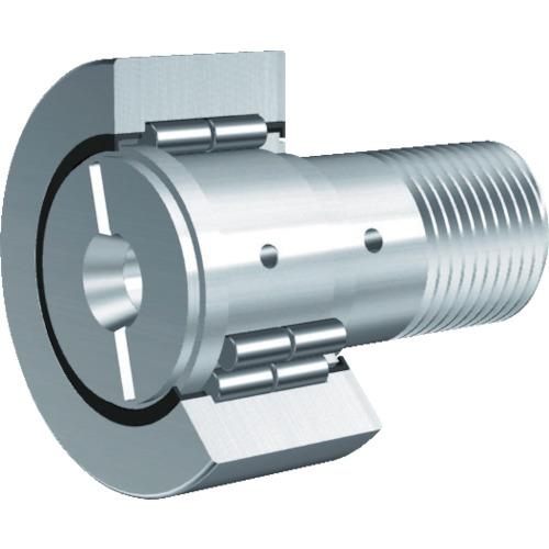 NTN:NTN F ニードルベアリング(球面外輪)外径62mm幅30.5mm全長80mm NUKR62H 型式:NUKR62H