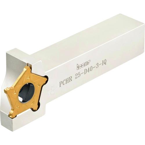 イスカルジャパン:イスカル X 溝入れホルダー PCHR 20-D32-2-IQ 型式:PCHR 20-D32-2-IQ