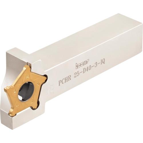 イスカルジャパン:イスカル X 溝入れホルダー PCHR 25-D40-3-IQ 型式:PCHR 25-D40-3-IQ