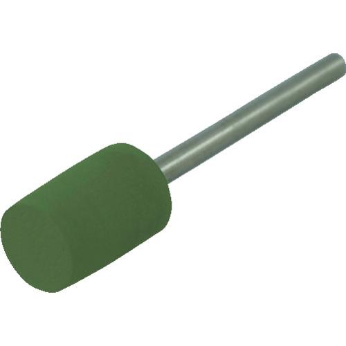 双和化成:SOWA ポラコダイアモンド弾性砥石 15φ×15×6D #800(FH) PDS1515-0800FH 型式:PDS1515-0800FH