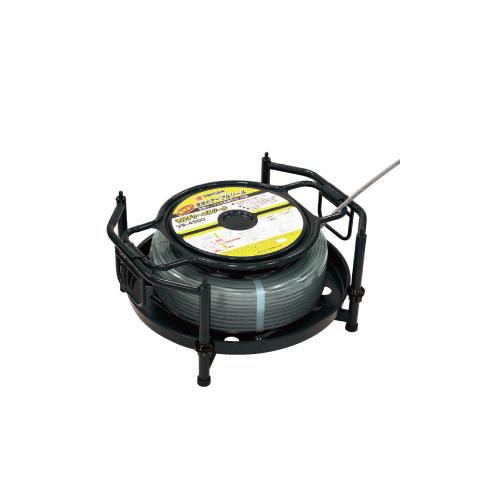 ジェフコム:マルチケーブルリール 型式:VB-4500