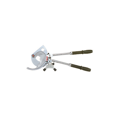 ジェフコム:ラチェットケーブルカッター 型式:DRC-9500