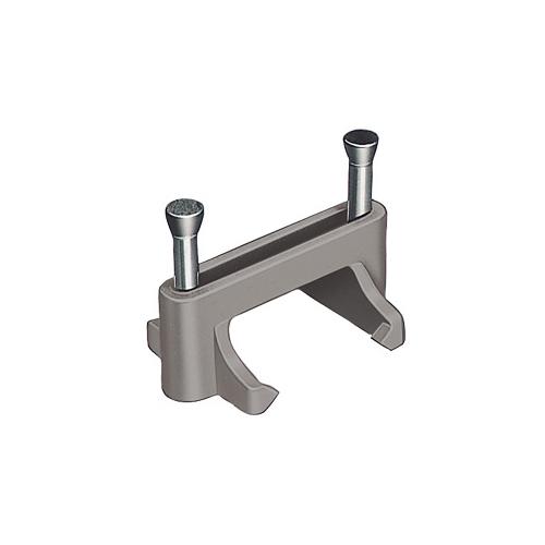 ジェフコム:コンクリートFダッコサドル 型式:JP-CFD-11(1セット:1300個入)