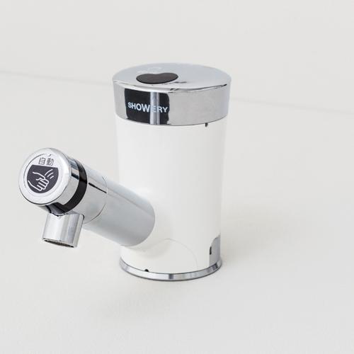 ミナミサワ:立型単水栓SWVシリーズ 型式:SWV