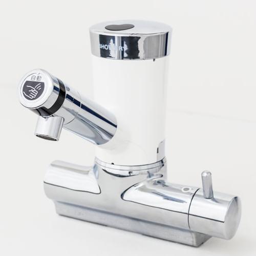 ミナミサワ:立型混合水栓用SWVMA/SWVMBシリーズ 型式:SWVMB15
