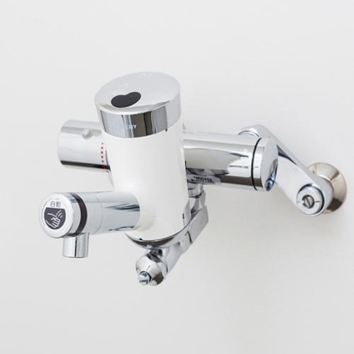 一番人気物 型式:SWHMA:配管部品 店 ミナミサワ:壁型混合水栓用SWHMAシリーズ-DIY・工具