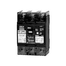 テンパール工業:分電盤協約形サイズ 漏電遮断器 型式:103KC1030