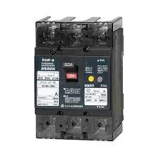 テンパール工業:分電盤協約形サイズ 漏電遮断器 型式:73KC7530
