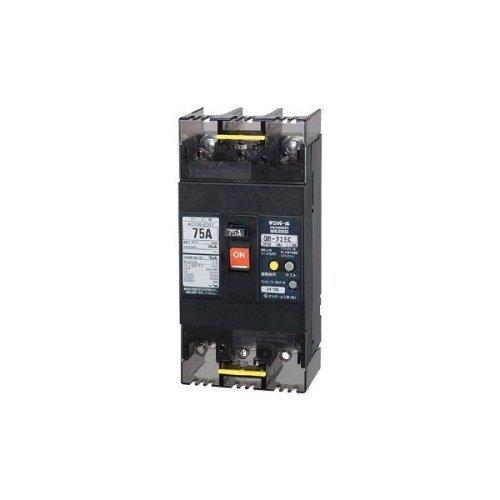 テンパール工業:Eシリーズ(経済タイプ)漏電遮断器 型式:72EC7530