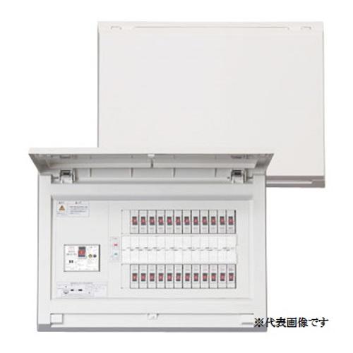 テンパール工業:スタンダード住宅用分電盤(扉付) 型式:MAG37162