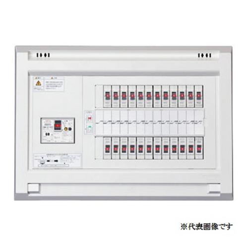 テンパール工業:スタンダード住宅用分電盤(扉なし) 型式:YAG37182