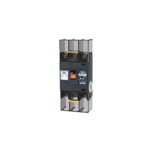 テンパール工業:単3中性線欠相保護付漏電遮断器 型式:U223EA12W2V