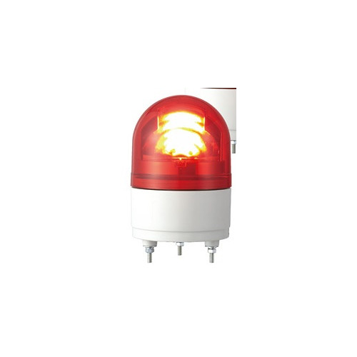 パトライト:LED小型回転灯パトライト 型式:RHE-200-Y