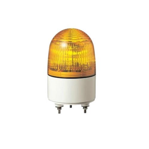 パトライト:超小型回転灯 パトライト 型式:RU-24-Y