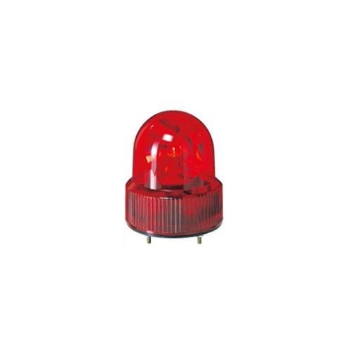 パトライト:小型回転灯 パトライト(φ118) 型式:SKH-110A-B