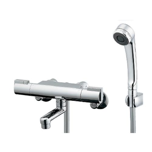 カクダイ:サーモスタットシャワー混合栓 型式:173-216K
