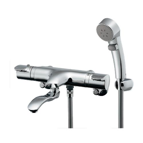 カクダイ:サーモスタットシャワー混合栓 型式:173-232K