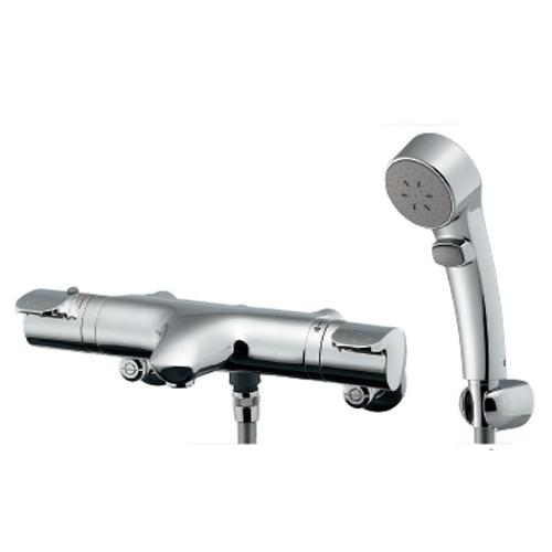 カクダイ:サーモスタットシャワー混合栓 型式:173-231K