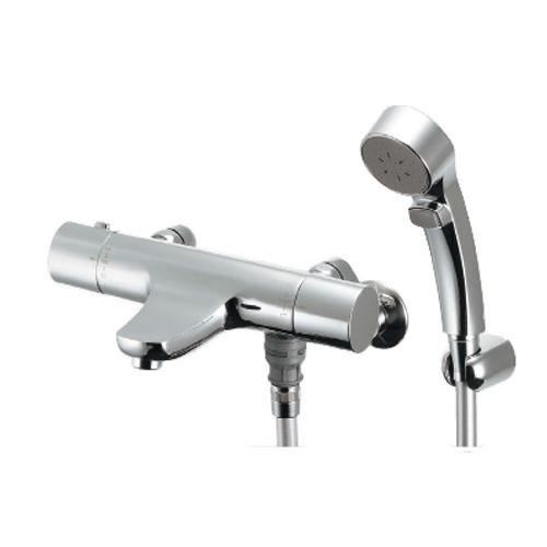 カクダイ:サーモスタットシャワー混合栓 型式:173-245