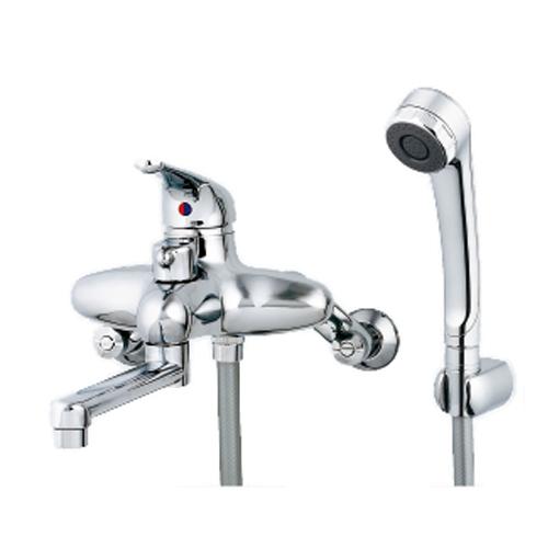 カクダイ:シングルレバーシャワー混合栓 型式:143-001