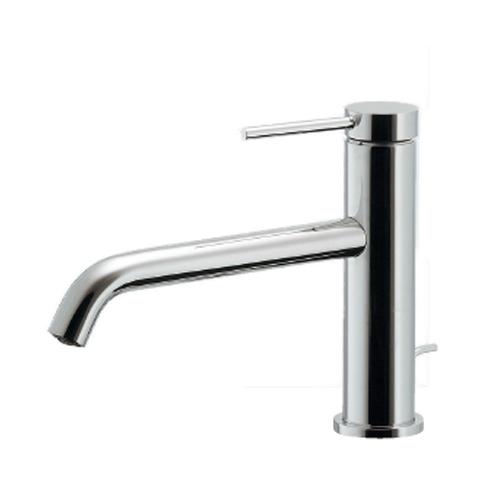 カクダイ:シングルレバー混合栓 型式:183-222