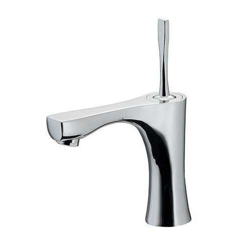 カクダイ:シングルレバー混合栓 型式:183-231