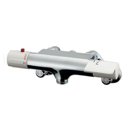 カクダイ:サーモスタットシャワー混合栓本体 型式:173-400K