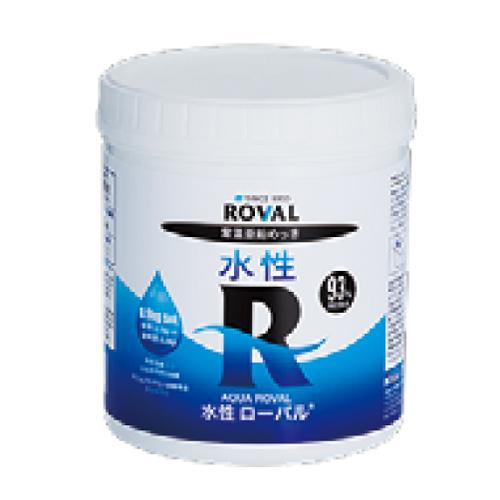 ローバル:水性ローバル 型式:WR-18KG