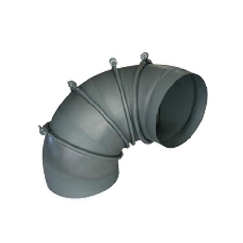 カクダイ:回転式フレキシブルダクト 型式:437-552-150