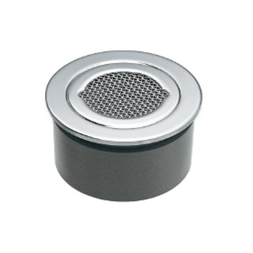 カクダイ:防虫目皿 型式:400-233-200