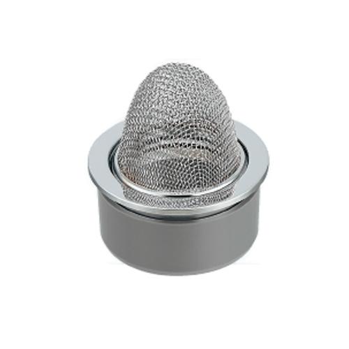 カクダイ:山型防虫目皿 型式:400-239-65