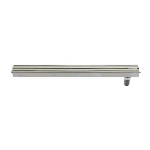 カクダイ:浴室排水ユニット(出入口用) 型式:428-590-950