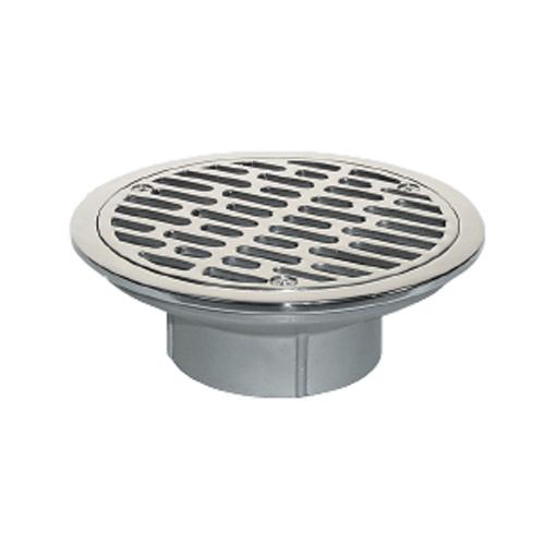 カクダイ:底面循環金具 型式:400-501-75