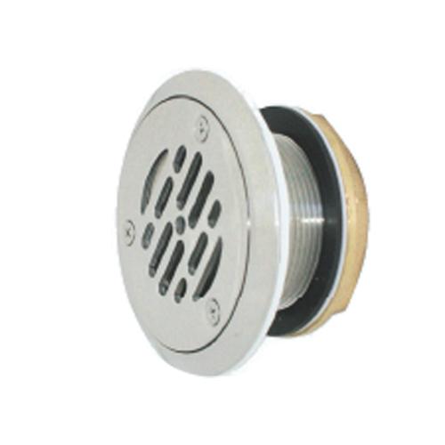 カクダイ:挟込み循環金具ロング 型式:400-506-40