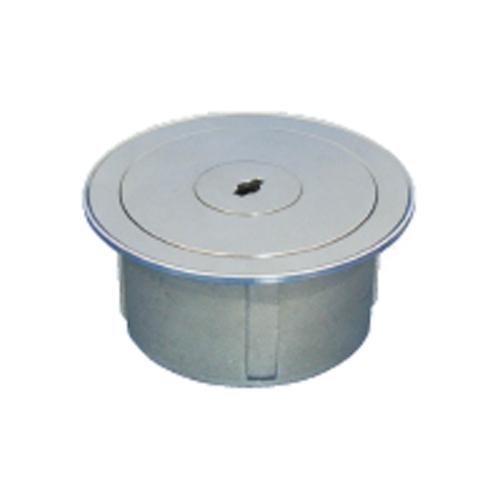 カクダイ:排水金具 型式:400-509-65
