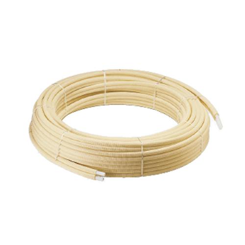 カクダイ:ペア耐熱管(保温材つき) 10A 型式:416-002-25