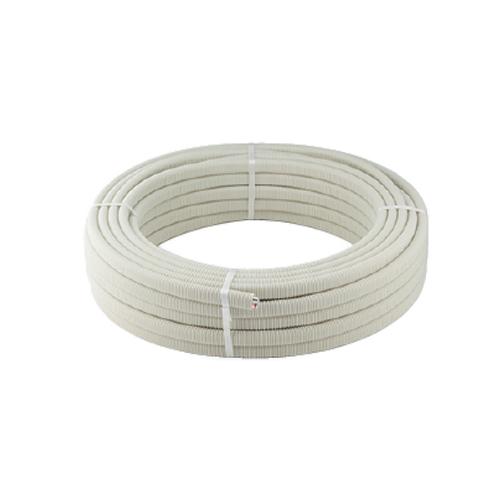 カクダイ:ペア耐熱管(サヤ管つき) 10A 型式:416-011-25