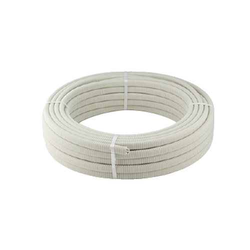 カクダイ:ペア耐熱管(サヤ管つき) 10A 型式:416-011-50