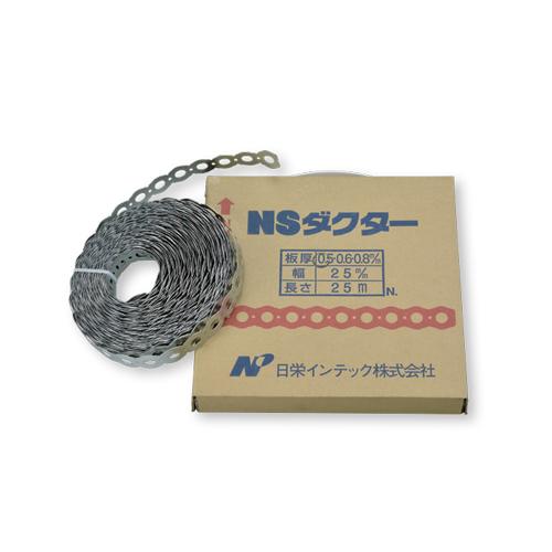 日栄インテック:ステンNSダクター 型式:N-011218-131