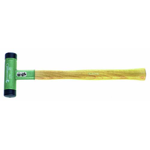 STAHLWILLE(スタビレー):ショックレスハンマー(70190050) 型式:10957-50