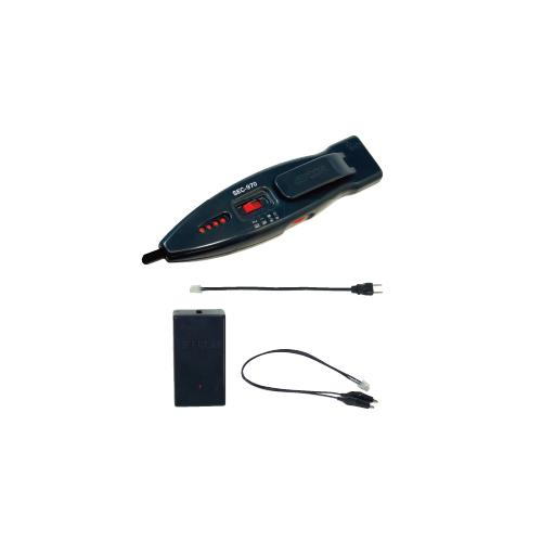 ジェフコム:ブレーカー配線チェッカー 型式:SEC-970