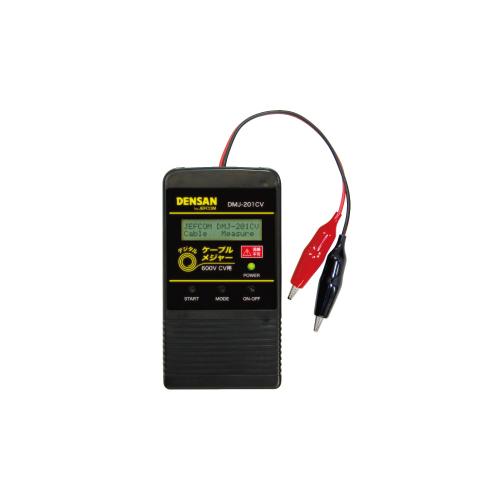 ジェフコム:デジタルケーブルメジャー 型式:DMJ-201CV