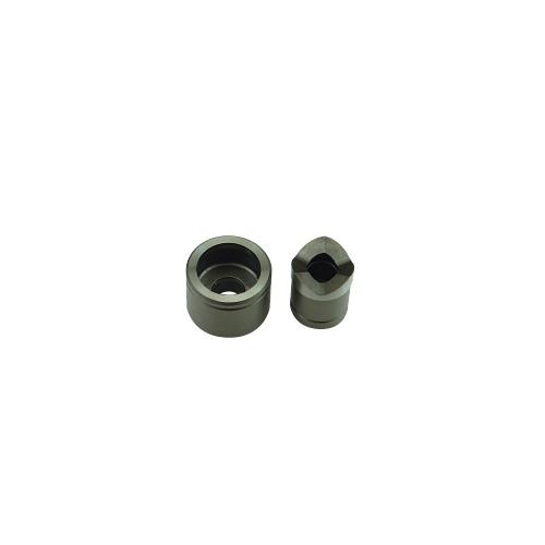 ジェフコム:油圧フリーパンチ(パンチダイス) 型式:DFP-ACP54
