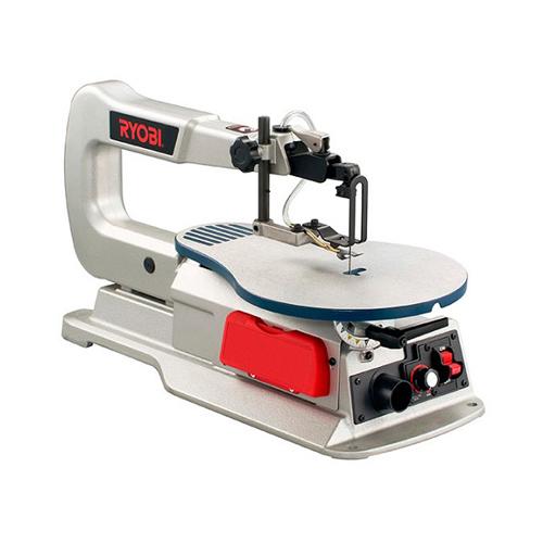 リョービ販売:卓上糸ノコ盤 型式:TFE-450