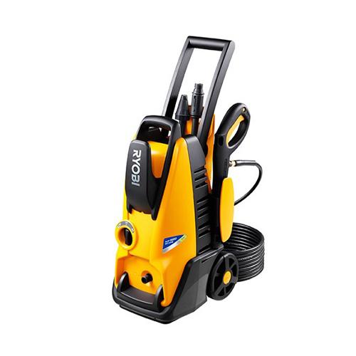 リョービ販売:高圧洗浄機 型式:AJP-1620ASP