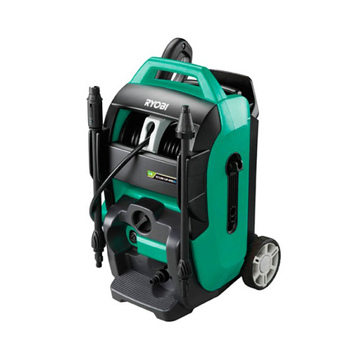 リョービ販売:高圧洗浄機 型式:AJP-4210GQ (50Hz)
